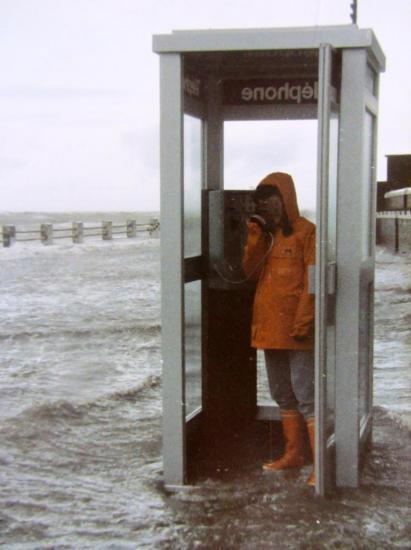 Inondation Digue Jules Noiret