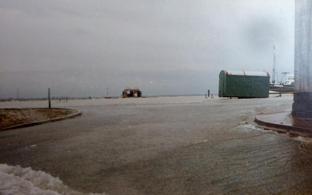Inondation Digue Mercier 2