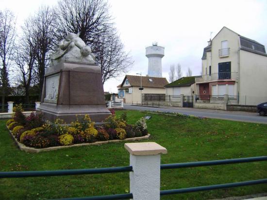 Monument Caudron