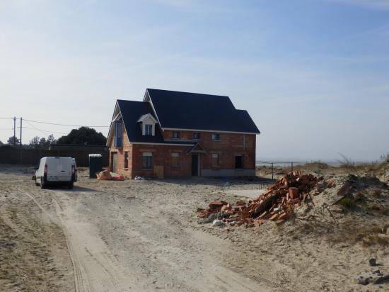 1ere villa du cottage de l estran 10 avril 2015