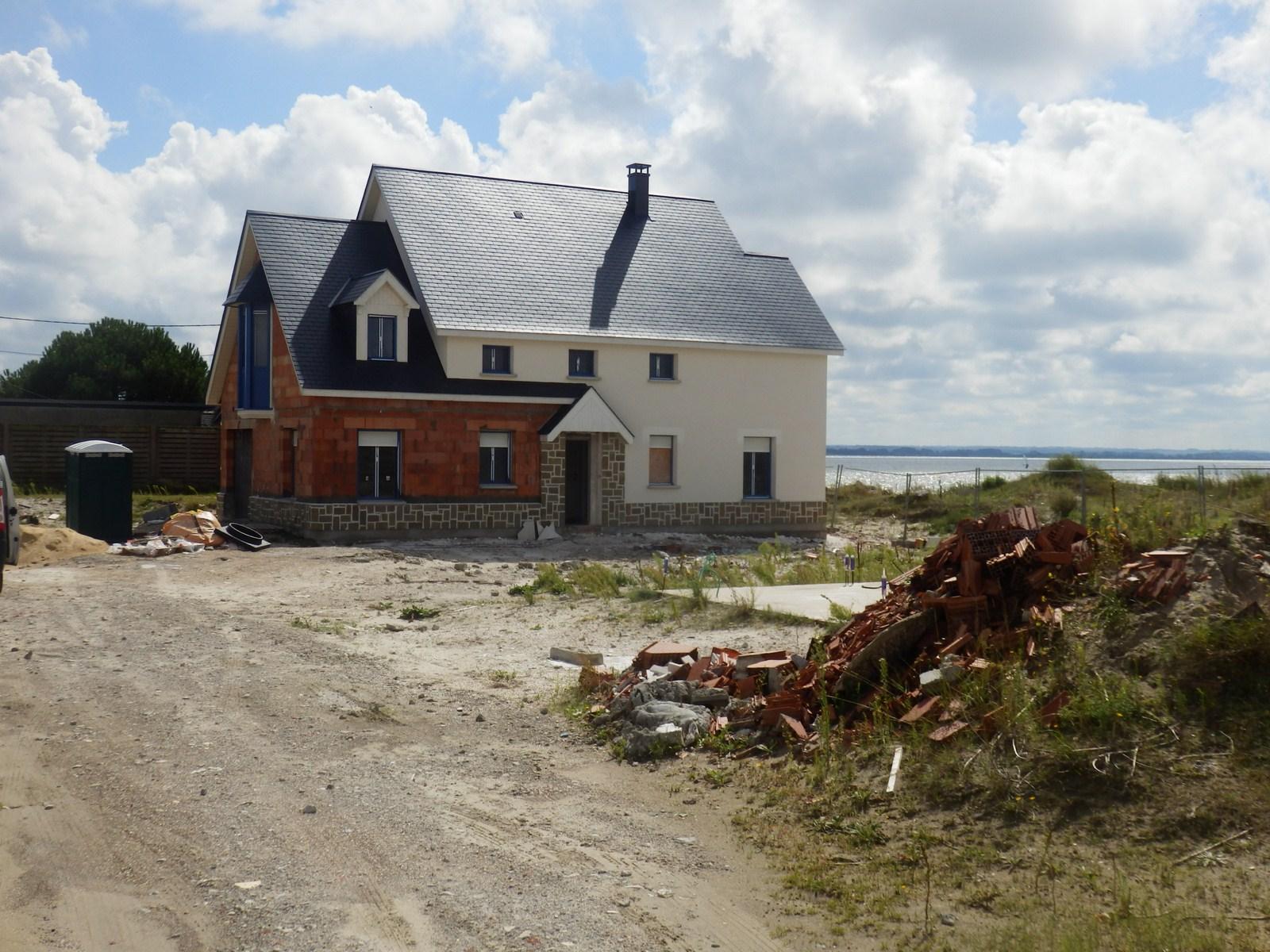 1ere villa du cottage de l estran 1er septembre 2015