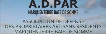 A.D. PAR Marquenterre Baie de Somme