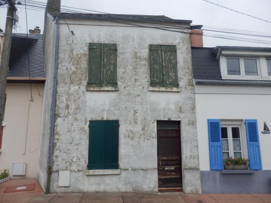 Maison rue du general leclerc 1a